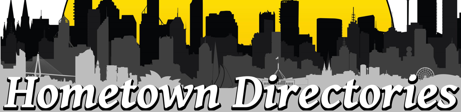 Hometown-Directories Small Business